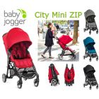 Прогулочная коляска Baby Jogger City Mini Zip 2018 ����, �������� | Babyshopping