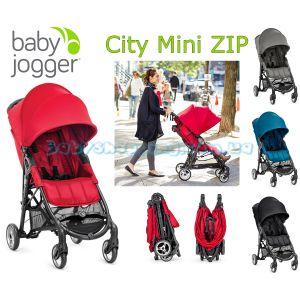 Прогулочная коляска Baby Jogger City Mini Zip 2018 фото, картинки | Babyshopping