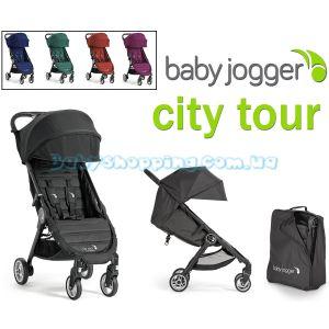 Прогулочная коляска Baby Jogger City Tour фото, картинки | Babyshopping