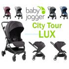 Прогулочная коляска Baby Jogger City Tour Lux 2018 ����, �������� | Babyshopping