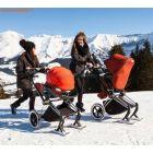 Лыжи Cybex Priam Skies ����, �������� | Babyshopping