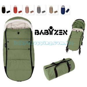 Чехол для ног Babyzen YoYo Plus Footmuff фото, картинки | Babyshopping
