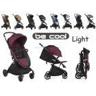 Прогулочная коляска Be Cool Light, 2018  ����, �������� | Babyshopping