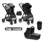 Универсальная коляска 2 в 1 Be Cool Slide Cocoon, 2018 ����, �������� | Babyshopping