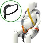Автомобильный пояс безопасности для беременных BeSafe Pregnant iZi Fix Belt ����, �������� | Babyshopping