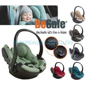 Автокресло BeSafe iZi Go Modular I-Size фото, картинки | Babyshopping