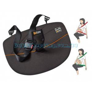 Автомобильный пояс безопасности для беременных BeSafe Pregnant iZi Fix Belt фото, картинки | Babyshopping