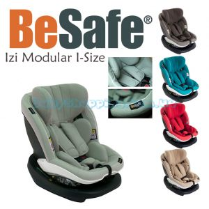 Автокрісло BeSafe iZi Modular i-Size фото, картинки | Babyshopping