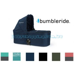 Люлька Bumbleride Carrycot Indie Twin, 2018 фото, картинки | Babyshopping