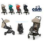 Прогулочная коляска Cam Cubo  ����, �������� | Babyshopping