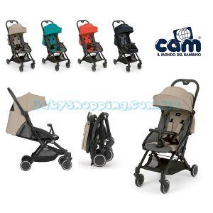 Прогулочная коляска Cam Cubo  фото, картинки   Babyshopping