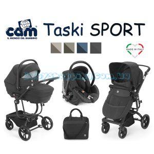 Универсальная коляска 3 в 1 Cam Taski Sport, 2019 фото, картинки | Babyshopping