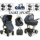 Универсальная коляска 3 в 1 Cam Taski Sport, 2018 ����, �������� | Babyshopping