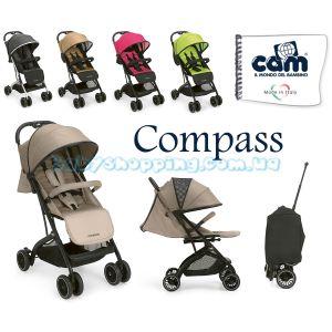 Прогулочная коляска Cam Compass, 2019 фото, картинки | Babyshopping