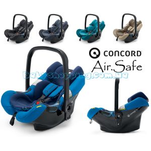 Автокресло Concord Air.Safe , 2018 фото, картинки | Babyshopping
