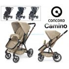 Прогулочная коляска Concord Camino 2018 ����, �������� | Babyshopping