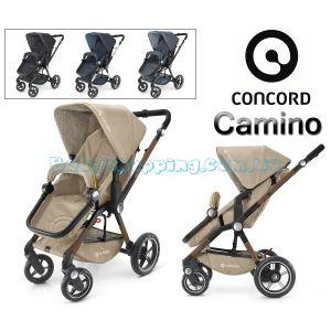Прогулочная коляска Concord Camino 2018 фото, картинки | Babyshopping