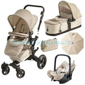 Универсальная коляска 3 в 1 Concord Neo Mobility Set Special Edition Milan фото, картинки | Babyshopping