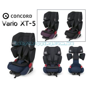 Автокресло Concord Vario XT-5 , 2018 фото, картинки | Babyshopping
