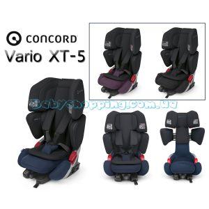 Автокрісло Concord Vario XT-5 , 2018 фото, картинки | Babyshopping