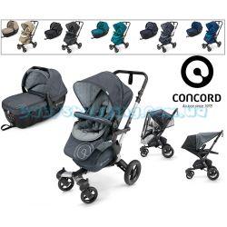 Универсальная коляска 2 в 1 Concord Neo Sleeper фото, картинки | Babyshopping