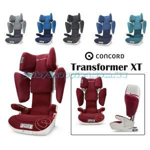 Автокресло Concord Transformer XT , 2018  фото, картинки | Babyshopping
