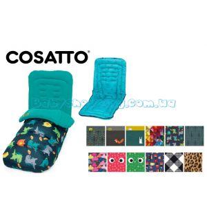 Теплый чехол для ног Cosatto Footmuff  фото, картинки | Babyshopping