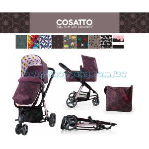 Универсальная коляска 2 в 1 Cosatto Giggle 2 , 2018 фото, картинки | Babyshopping