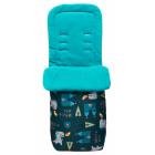Прогулочная коляска-трость Cosatto Supa 2018  ����, �������� | Babyshopping