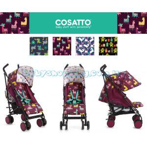 Прогулочная коляска-трость Cosatto Supa Go 2018 фото, картинки | Babyshopping