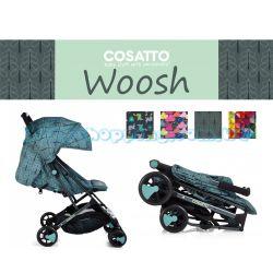 Прогулянкова коляска Cosatto Woosh 2018  фото, картинки | Babyshopping