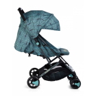 Прогулочная коляска Cosatto Woosh, 2018 + бампер  ����, �������� | Babyshopping