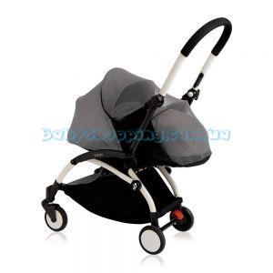 Москитная сетка для коляски Babyzen YOYO Plus 0+  фото, картинки | Babyshopping
