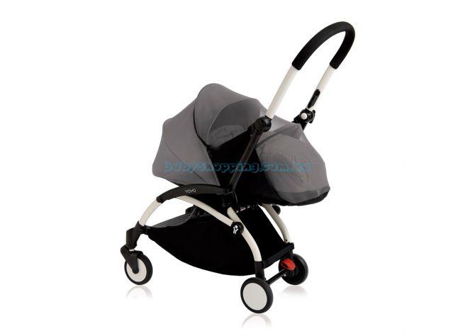 Москитная сетка для коляски Babyzen YOYO Plus 0+  ����, �������� | Babyshopping
