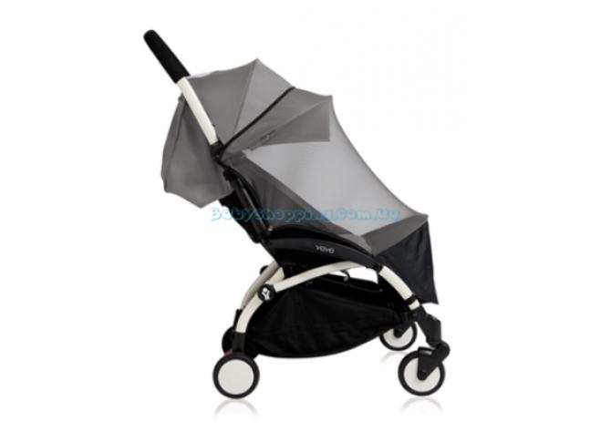 Москитная сетка для коляски Babyzen YOYO Plus 6+  ����, �������� | Babyshopping