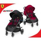 Прогулочная коляска Cybex Agis M-Air 4 for Scuderia Ferrari ����, �������� | Babyshopping