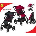 Прогулочная коляска Cybex Balios S for Scuderia Ferrari  ����, �������� | Babyshopping