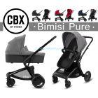 Универсальная коляска 2 в 1 CBX Bimisi Pure ����, �������� | Babyshopping