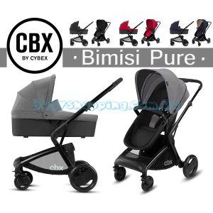 Универсальная коляска 2 в 1 CBX Bimisi Pure фото, картинки | Babyshopping