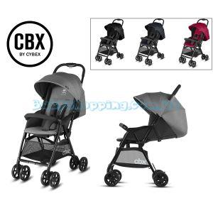 Прогулочная коляска CBX Yoki  фото, картинки | Babyshopping