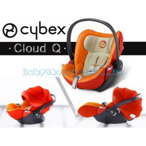 Автокресло Cybex Cloud Q, 2018 фото, картинки | Babyshopping