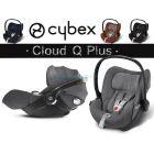 Автокресло Cybex Cloud Q Plus, 2018  ����, �������� | Babyshopping