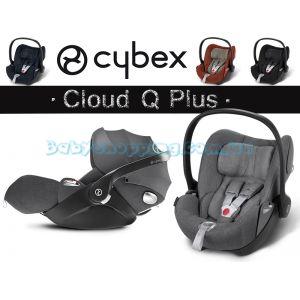 Автокресло Cybex Cloud Q Plus, 2018  фото, картинки | Babyshopping
