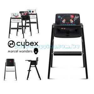 Стульчик для кормления Cybex Highchair by Marcel Wanders фото, картинки | Babyshopping