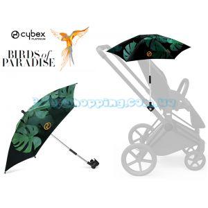 Парасолька Cybex Priam Birds of Paradise фото, картинки | Babyshopping