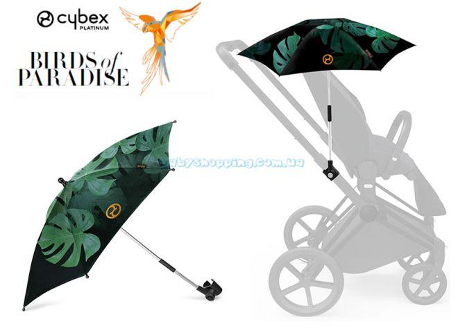 Зонтик Cybex Priam Birds of Paradise ����, �������� | Babyshopping