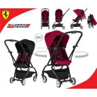 Прогулочная коляска Cybex Eezy S Twist for Scuderia Ferrari ����, �������� | Babyshopping