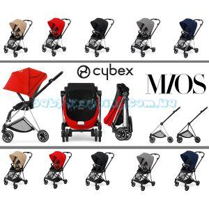 Прогулочная коляска Cybex Mios, 2018 (c полной комплектацией) фото, картинки | Babyshopping
