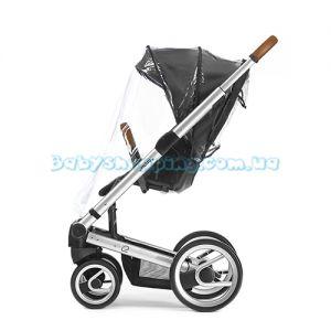 Дождевик на прогулочную коляску Mutsy i2 фото, картинки | Babyshopping