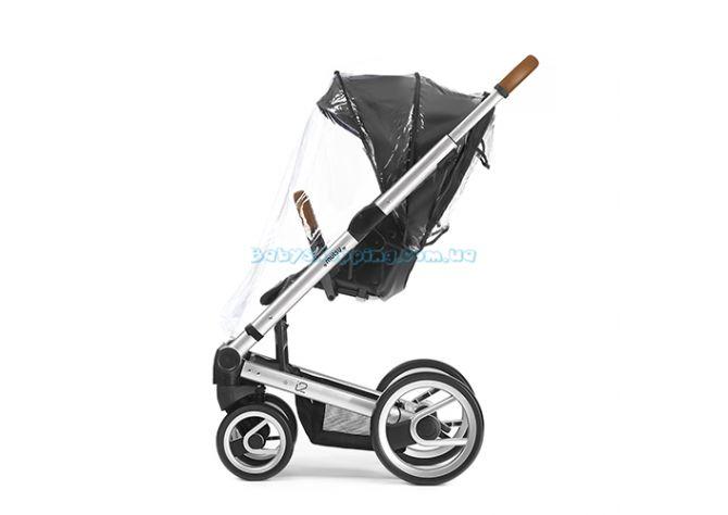 Дождевик на прогулочную коляску Mutsy i2 ����, �������� | Babyshopping